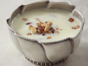 Tender Coconut Payasam Recipe How To Make Tender Coconut Payasam