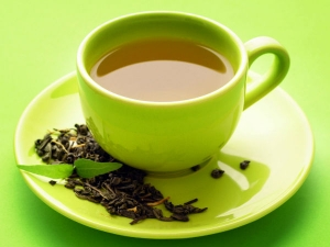 Drinking Too Much Green Tea Can Cause Side Effects