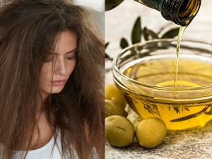 How To Use Olive Oil To Treat Dry Hair
