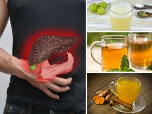 Drinks That Will Cleanse And Detox Your Liver