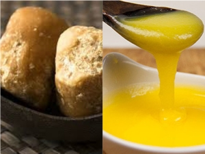Health Benefits Of Jaggery And Ghee Mix
