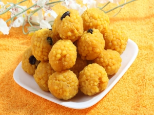 Ladoo Recipe In Malayalam