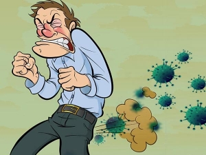 Reasons Why You Should Never Hold A Fart