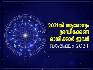 Health Horoscope 2021 For The 12 Zodiac Signs In Malayalam