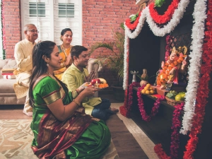 Things You Should Never Keep In Puja Room