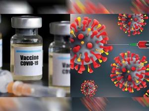 Vaccine Alone Will Not End Coronavirus Pandemic Who Chief