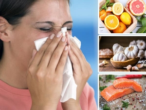 Foods That Can Protect Your Body From Allergies