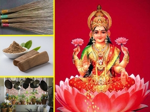 Goddess Lakshmi Leaves Home If You Do These Mistakes