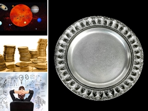 Vastu Tips For Keeping Silver At Home