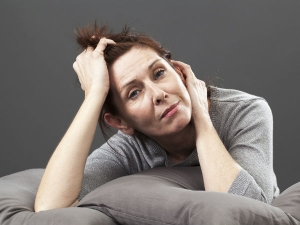 Effects Of Menopause On Your Body