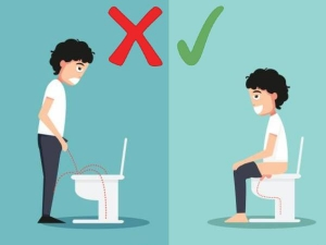Why It S Good For Men S Health To Sit Down To Pee