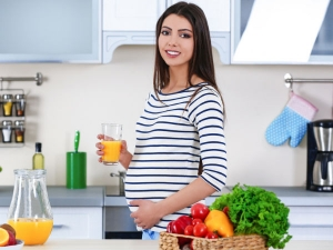 Foods To Eat During Pregnancy For An Intelligent Baby