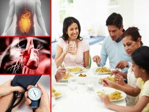 Benefits Of Having Dinner Before 7 Pm