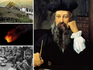 Zombie Apocalypse Famines And Asteroids Here Are Nostradamus Scary Predictions For