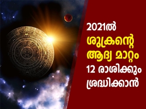 Venus Transit In Sagittarius On 4 January 2021 Effects On Zodiac Signs In Malayalam
