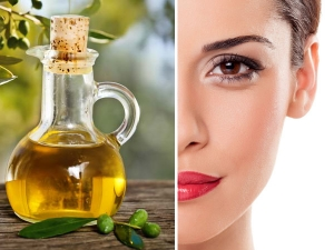 Olive Oil Face Mask To Get Glowing Skin