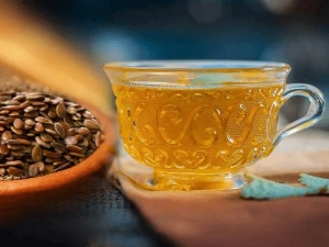 Healthy Flax Seeds Kadha To Lose Weight