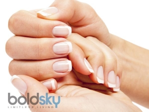 Natural Ways To Grow Your Nails Fast