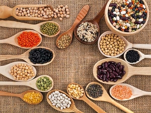 Health Benefits Of Indian Pulses