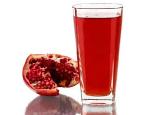 Drink Pomegranate Juice Daily To Boost Your Fertility
