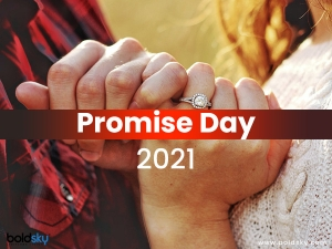 Happy Promise Day Ways To Celebrate Promise Day With Your Loved Ones