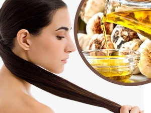 How To Make Garlic Oil For Hair Growth