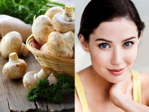 Benefits Of Mushrooms For A Healthy Skin