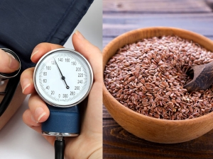 How Flaxseeds Can Help To Prevent Hypertension