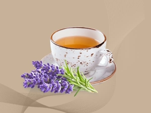 Rosemary Tea For Anxiety And Depression