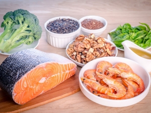 Omega 3 Deficiency And How To Increase Your Intake