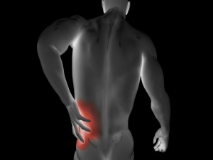 How Obesity Can Lead To Back Pain