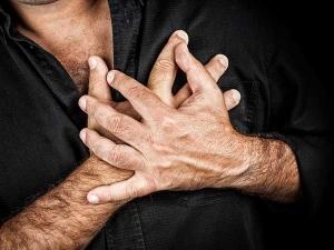 Sudden Cardiac Arrest Symptoms And Causes