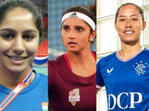 Women Athletes Who Made India Proud In
