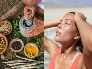 Ayurvedic Remedies To Keep Cool In Summer And Stay Healthy