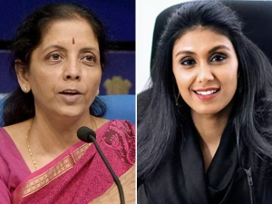Indian Women Feature In Forbes World S 100 Most Powerful Women List