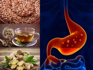 Best Foods And Drinks To Fight Your Acid Reflux