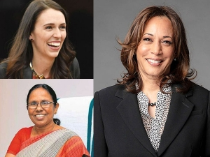 International Women S Day 2021 Influential Women Around The World