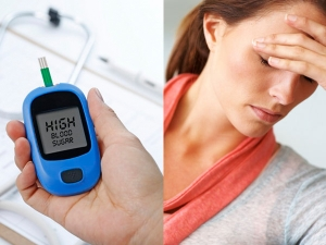 Signs And Symptoms Of Diabetes In Women Over