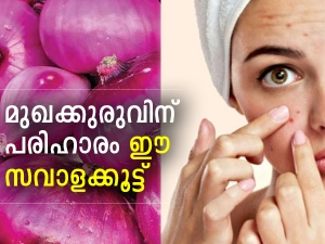 Ways You Can Use Onion To Cure Acne
