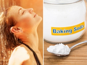 Benefits Of Taking A Baking Soda Bath