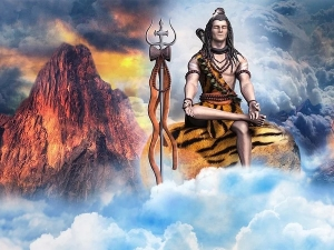 Powerful Offerings In Mahashivratri