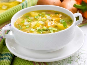 Reasons To Drink Soup Every Day