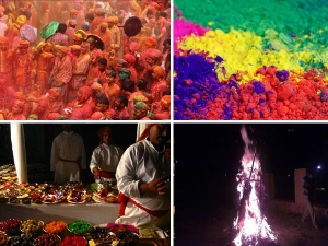 Holi 2021 Date Muhurat Timing And Significance In Malayalam