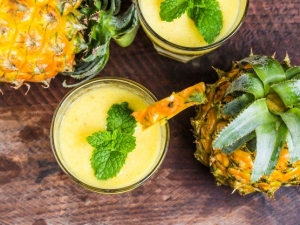 Pineapple Cucumber Water Recipe Is Good For Weight Loss