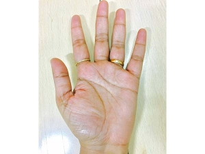 What Does The Size Of Your Hand Says About You