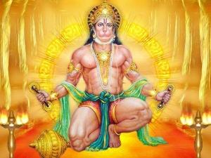 Hanuman Jayanti How To Worship Lord Hanuman At Home In Malayalam