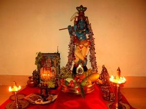 How To Prepare Vishu Kani Which Direction Should We Keep Vishu Kani