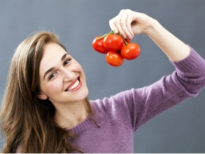 Tomatoes For Glowing Hands And Legs