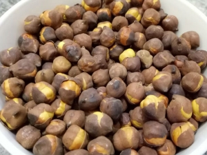 Health Benefits Of Soaked Chickpea
