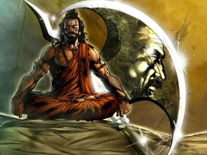 Mythological Characters From Indian History Who Are Still Alive